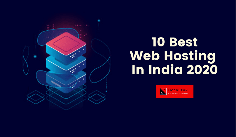 10 Best Web Hosting In India 2020