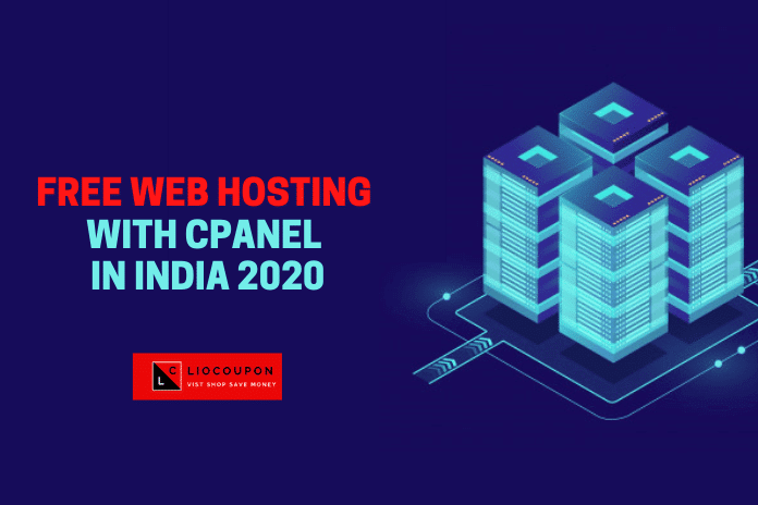 Best Free Web Hosting With Cpanel In India